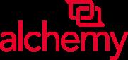 Alchemy Logo (Black)